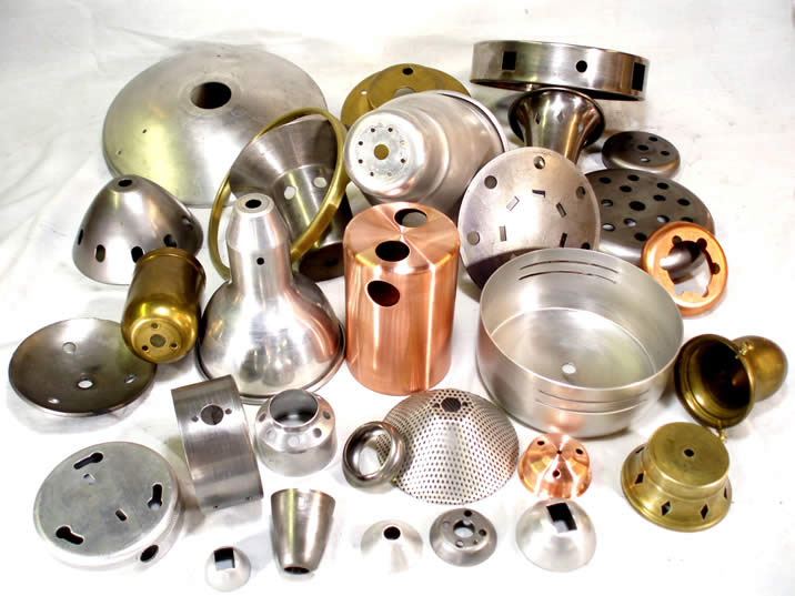 Holes & Hole Patterns Are Accomplished Accurately Through Our Tool & Die and Machining Capabilities