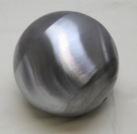 Hollow Balls Spun